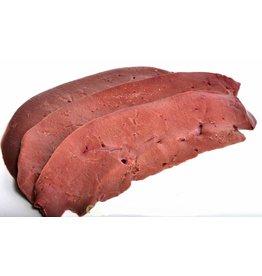 Veal liver - milk fed - 454g