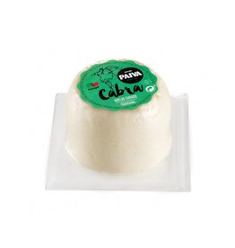 Queijo Paiva Goat Cheese- R3 - 190 g