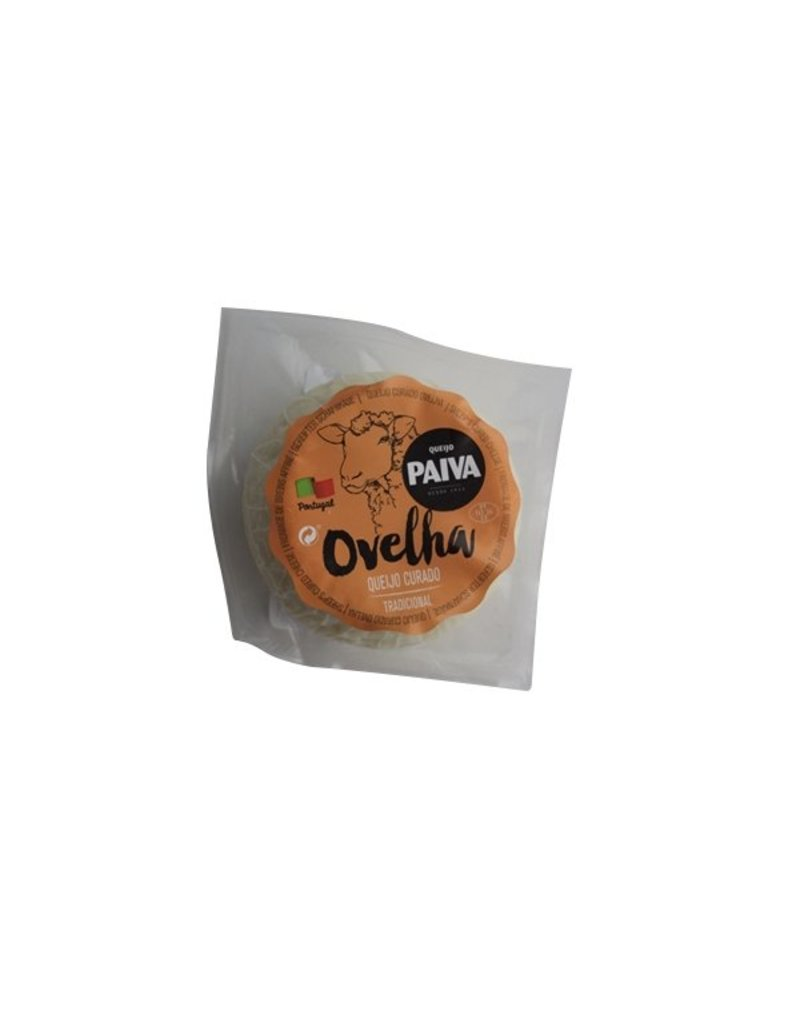 Queijo Paiva Sheep Cheese - R3 - 190g