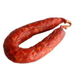 Soares et Fils Chorizo Portuguese Pork sausage - small (aprox 310g)