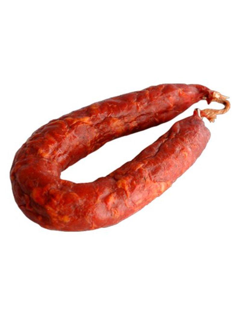 Soares et Fils Chorizo Portuguese Pork sausage - small(aprox 310g)