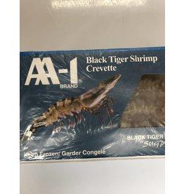 AA-1 Crevettes fraîches surgelées - 4/6 - 454g