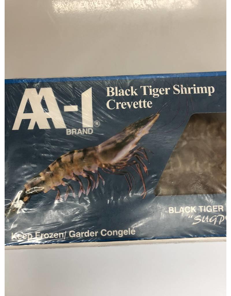 AA-1 Fresh Frozen Shrimp - 4/6 - 454g
