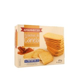 Amanhecer Cinnamon Cracker - 470g