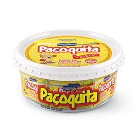 Santa Helena Paçoquita - Peanut Candy - 320g