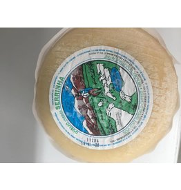Serrinha Cured Portuguese Cheese - Serrinha - 250g
