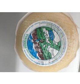 Serrinha Cured Portuguese Cheese - Serrinha - 250g