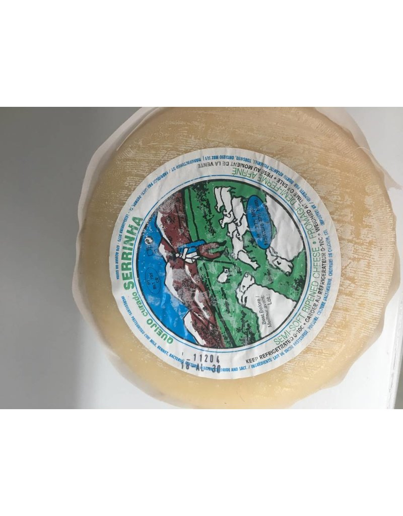 Serrinha Serrinha Cured Portuguese Cheese - 250g