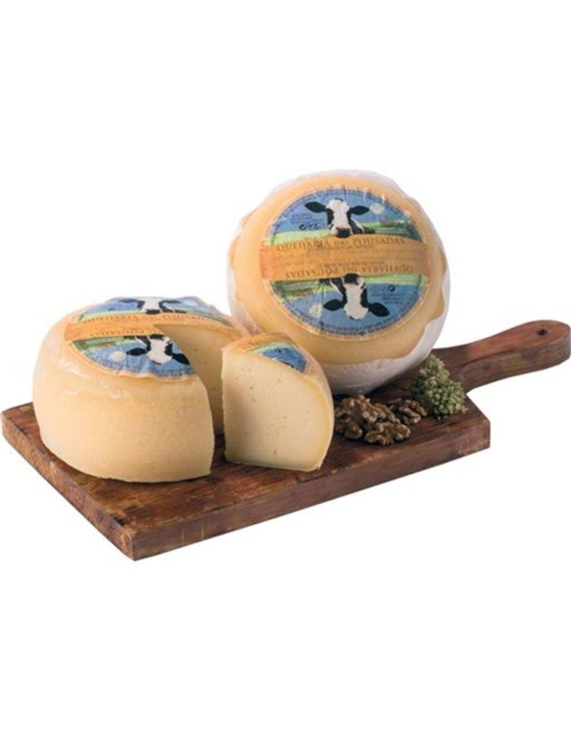 Queijaria das Pousadas Queijaria das Pousadas - Cow's Milk cheese- 282g