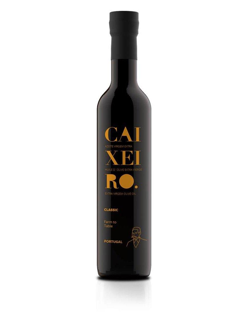 Azeite Caixeiro Azeite Caixeiro -Extra-Virgin Olive Oil - 0.2%< acidity < 0.3% 500ml
