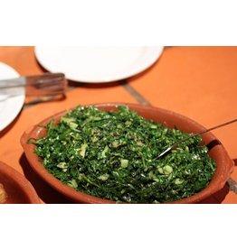 Soares et Fils Portuguese style Kale (couve) - 700g