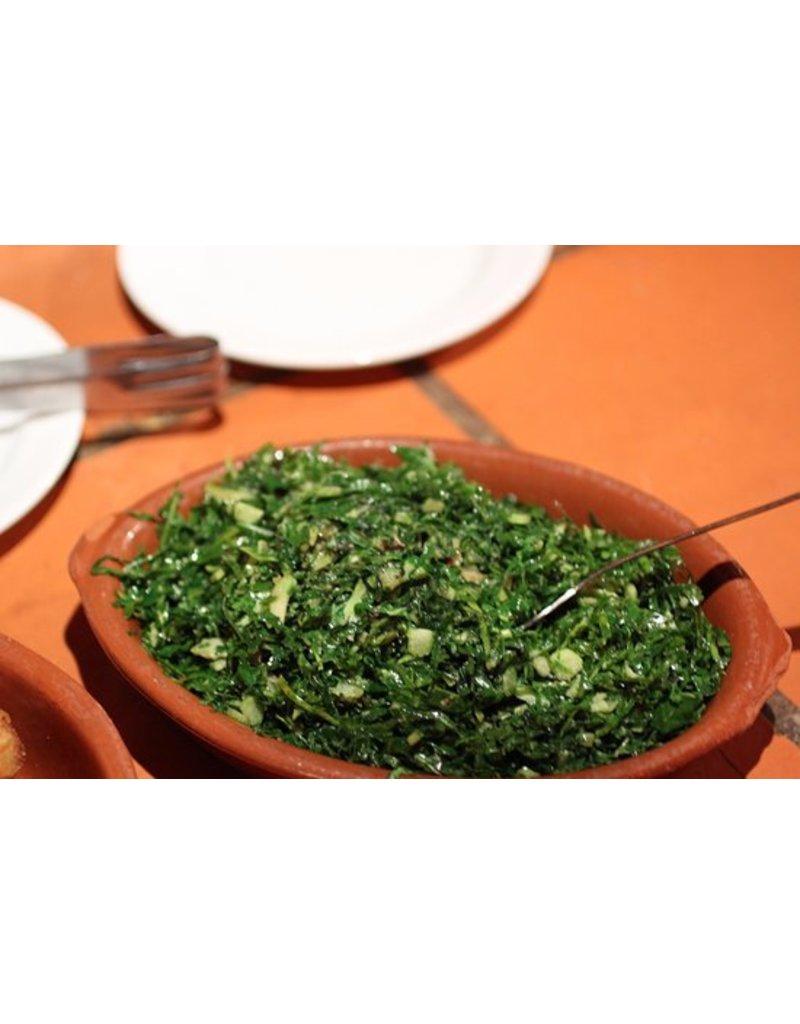 Soares et Fils Soares Portuguese style Kale (couve) - 700g