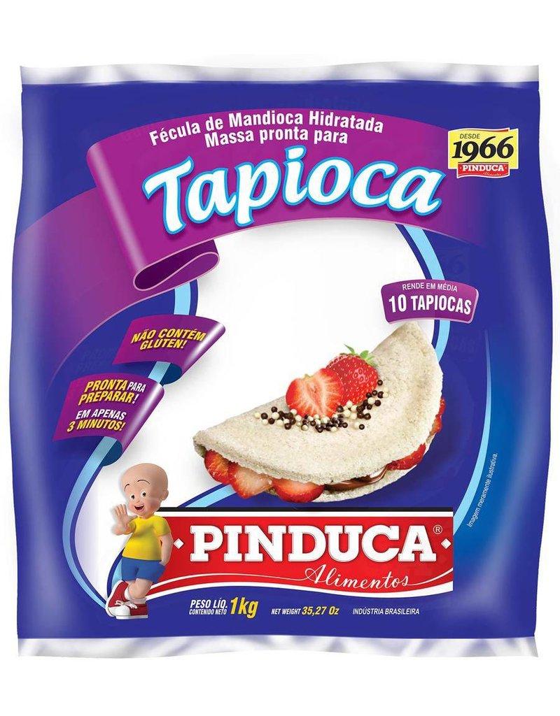 Pinduca Pinduca Cassava hydrated for tapioca