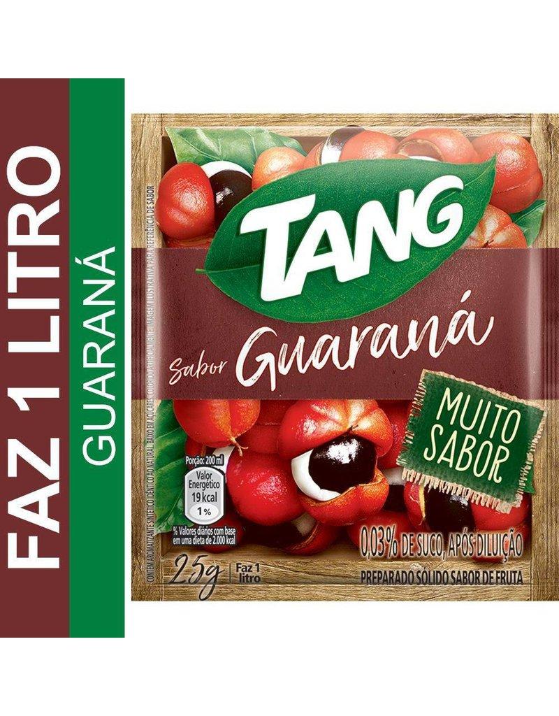 Tang Tang Guaraná flavored powder drink 25g