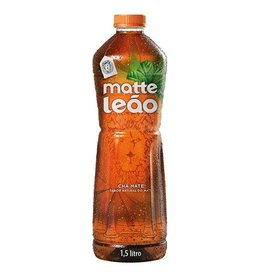 Coca Cola Yerba mate tea - 1.5lt