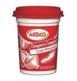 Arisco Tempero Completo com Pimenta - 300g
