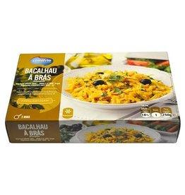 Topgosto Scrambled Codfish (à Brás) - 250g