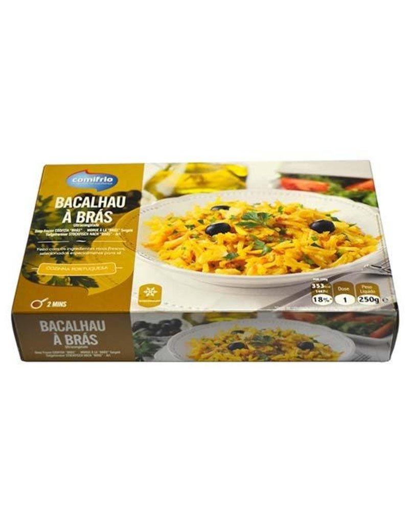 Topgosto Topgosto - Scrambled Codfish (à Brás) - 250g