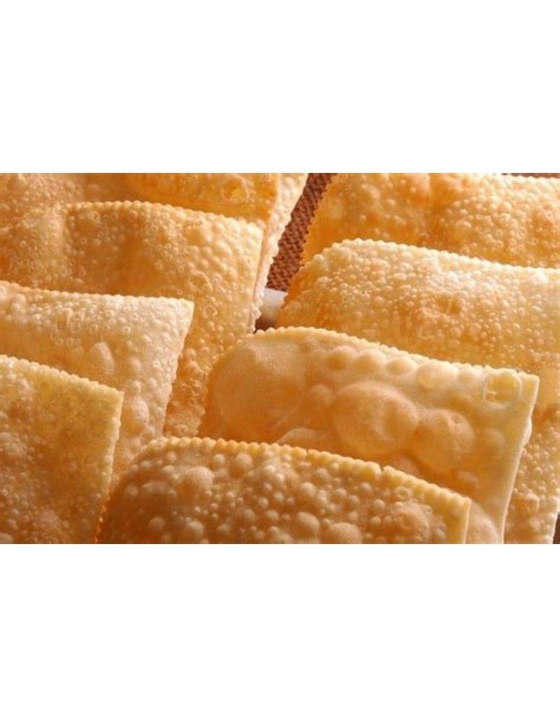Dough for Pastry (pastel de feira) (frozen)