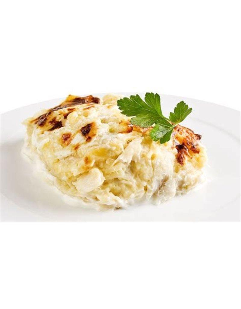 Taste of Portugal Cod with Cream- Bacalhau com Natas - frozen - 450g