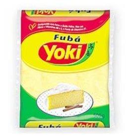 Yoki Corn Meal - 1kg