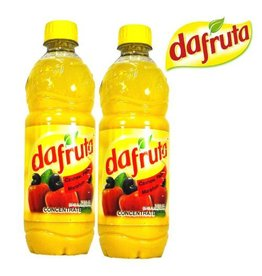 Da Fruta Cashew Juice - concentrated 500ml