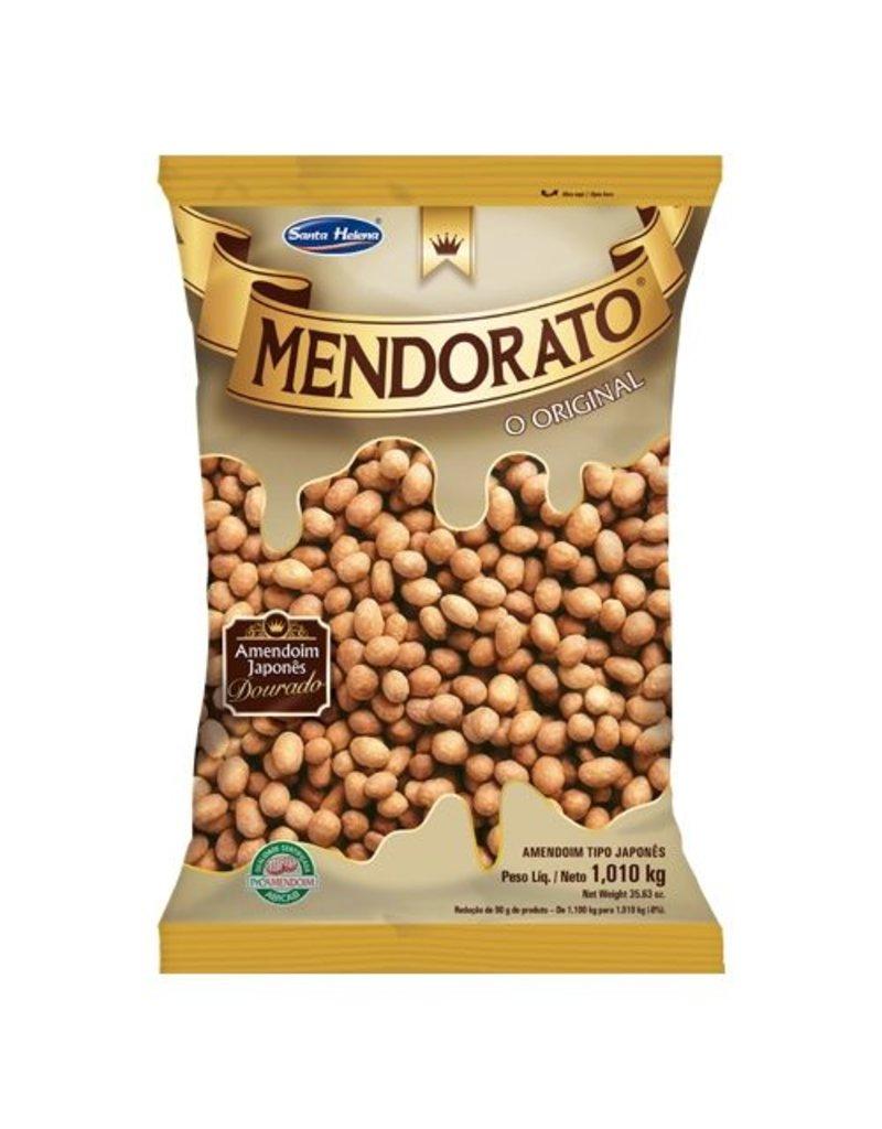 Santa Helena Salted Peanuts - 200g