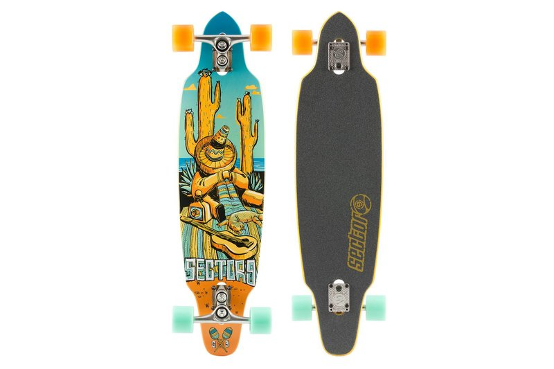 SECTOR 9 TEMPEST COMPLETE ASSORTED