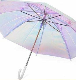 Holographic Umbrella White