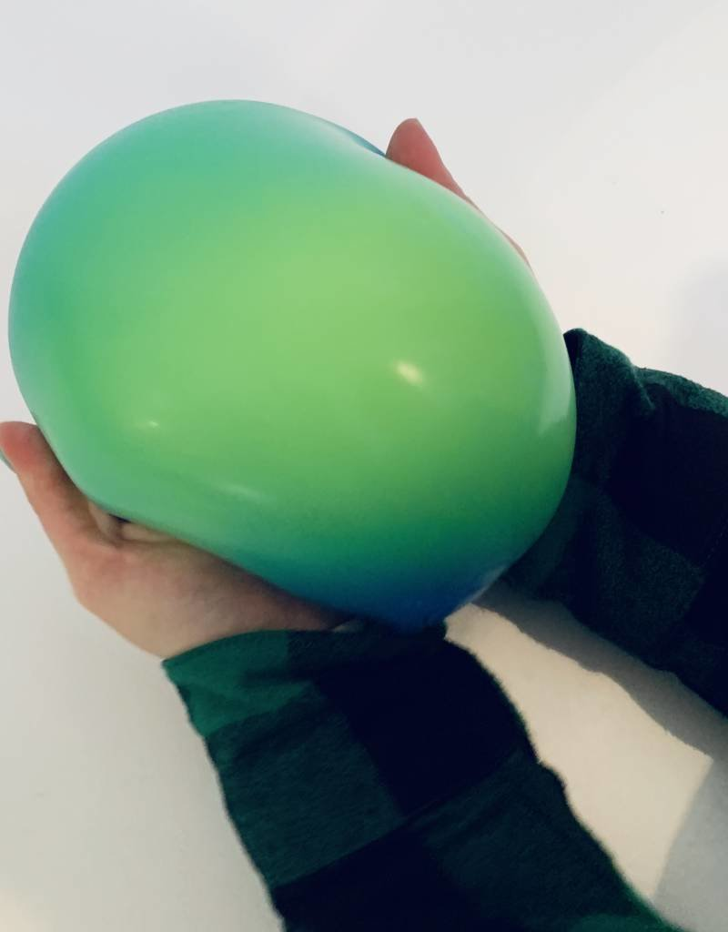 PLAY VISIONS GIANT COLOR MORPH STRESS BALL