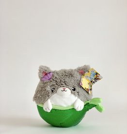 SQUISHABLE Mermaid Kitty
