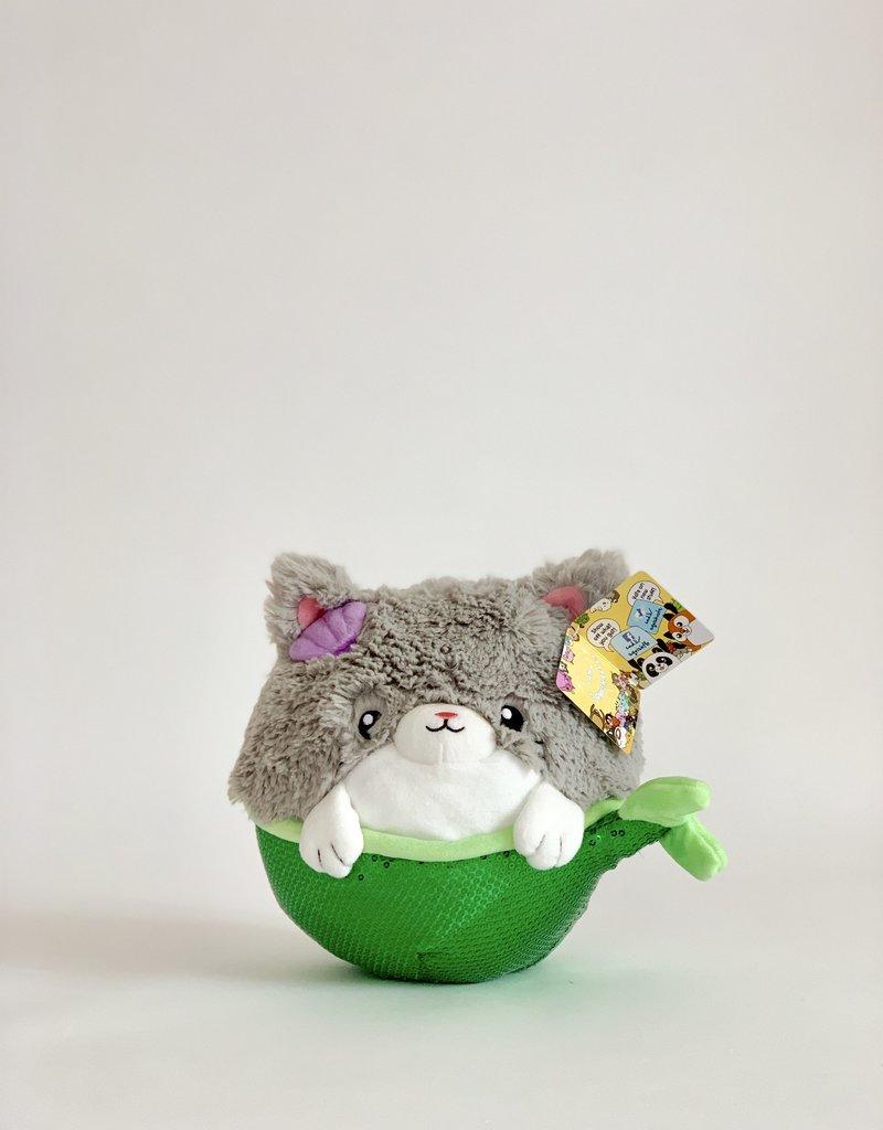 SQUISHABLE Mini Mermaid Kitty