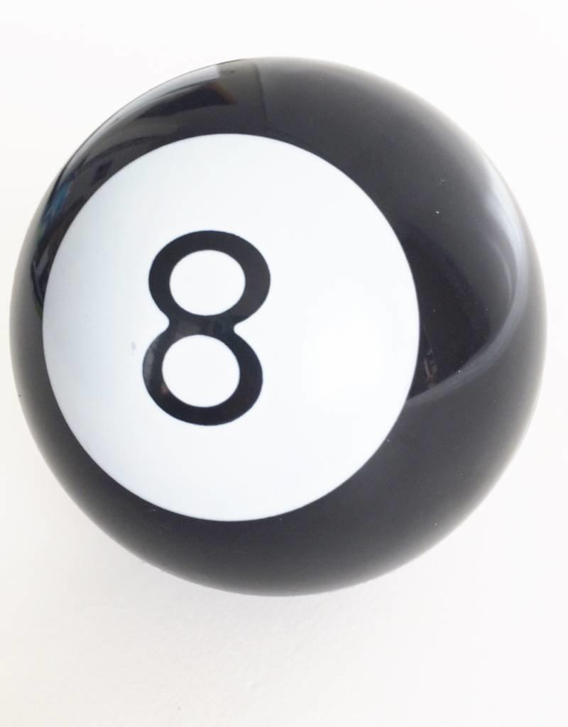 MYSTIC LUCKY 8 BALL