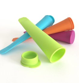 Silicone Ice Pop Set