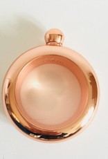 Bracelet Flask in Rose Gold