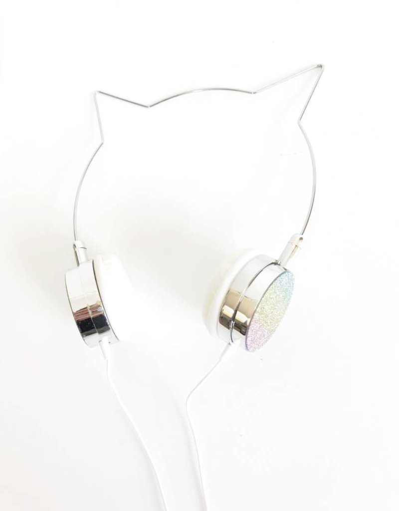 KITTY HEADPHONES