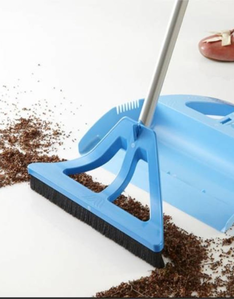 WISP Wisp One Handed Broom and Dustpan