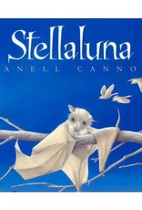 Houghton Mifflin Harcourt Stellaluna - Board Book