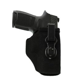 "Galco Galco Tuck-N-Go Holster Springfield XD 3"" RIght Hand Black"