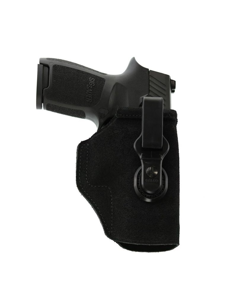 """Galco Galco Tuck-N-Go Holster Springfield XD 3"""" RIght Hand Black (TUC444B)"""