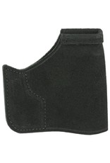Galco Galco Pocket Protector Holster S&W Shield 9/40 Black (PRO652B)