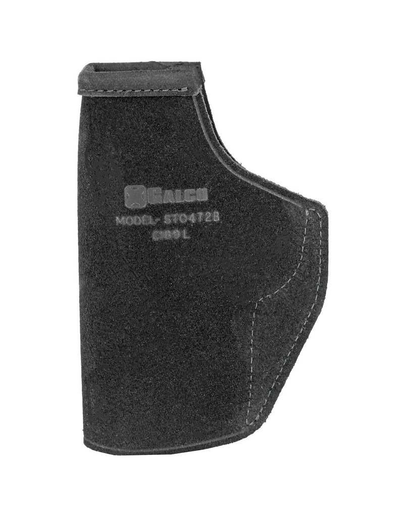Galco Galco Stow-N-Go Hoslter S&W M&P Right Hand Black (STO472B)