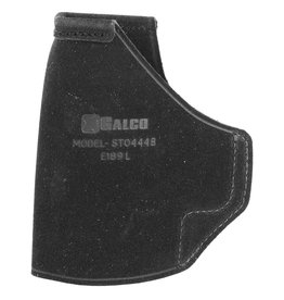 "Galco Galco Stow-N-Go Holster Springfield XD 3"" Right Hand Black"