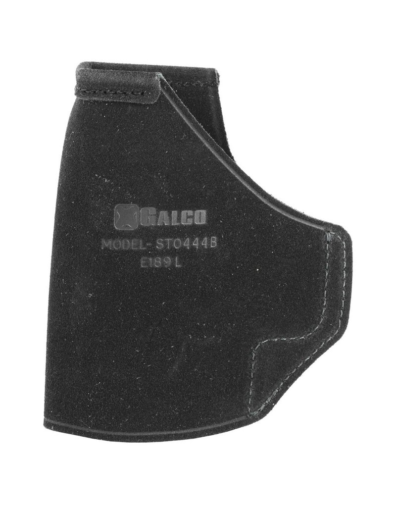 """Galco Galco Stow-N-Go Holster Springfield XD 3"""" Right Hand Black (STO444B)"""