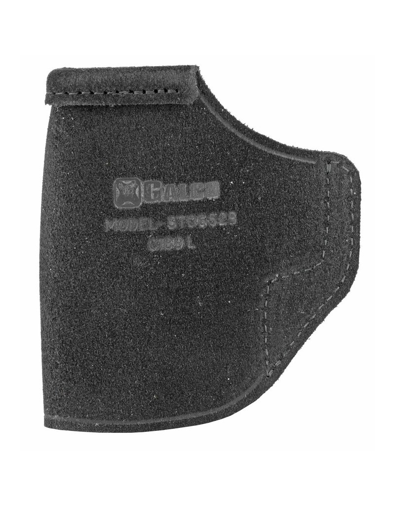 Galco Galco Stow-N-Go Holster S&W M&P Shield & Walther PPS Right Hand Black (STO652B)