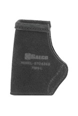 Galco Galco Stow-N-Go Holster Ruger LCP Right Hand Black (STO436B)