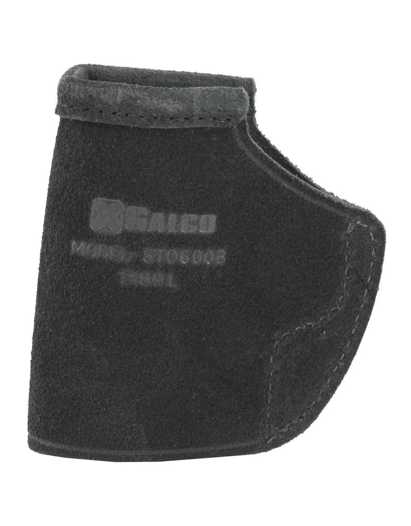 Galco Galco Stow-N-Go Holster Glock 42 Right Hand Black (STO600B)
