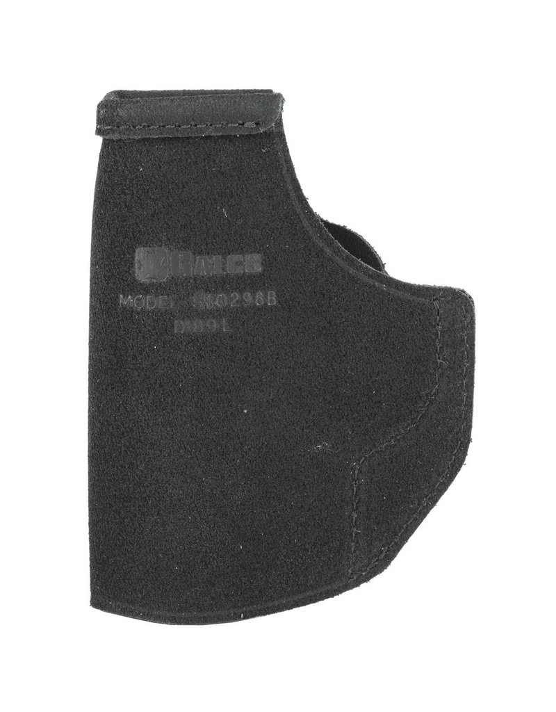 Galco Galco Stow-N-Go Holster Glock 30 Right Hand Black (STO298B)