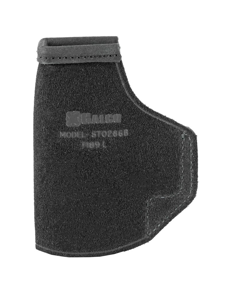 Galco Galco Stow-N-Go Holster Glock 26,27,33 Right Hand Black (STO286B)
