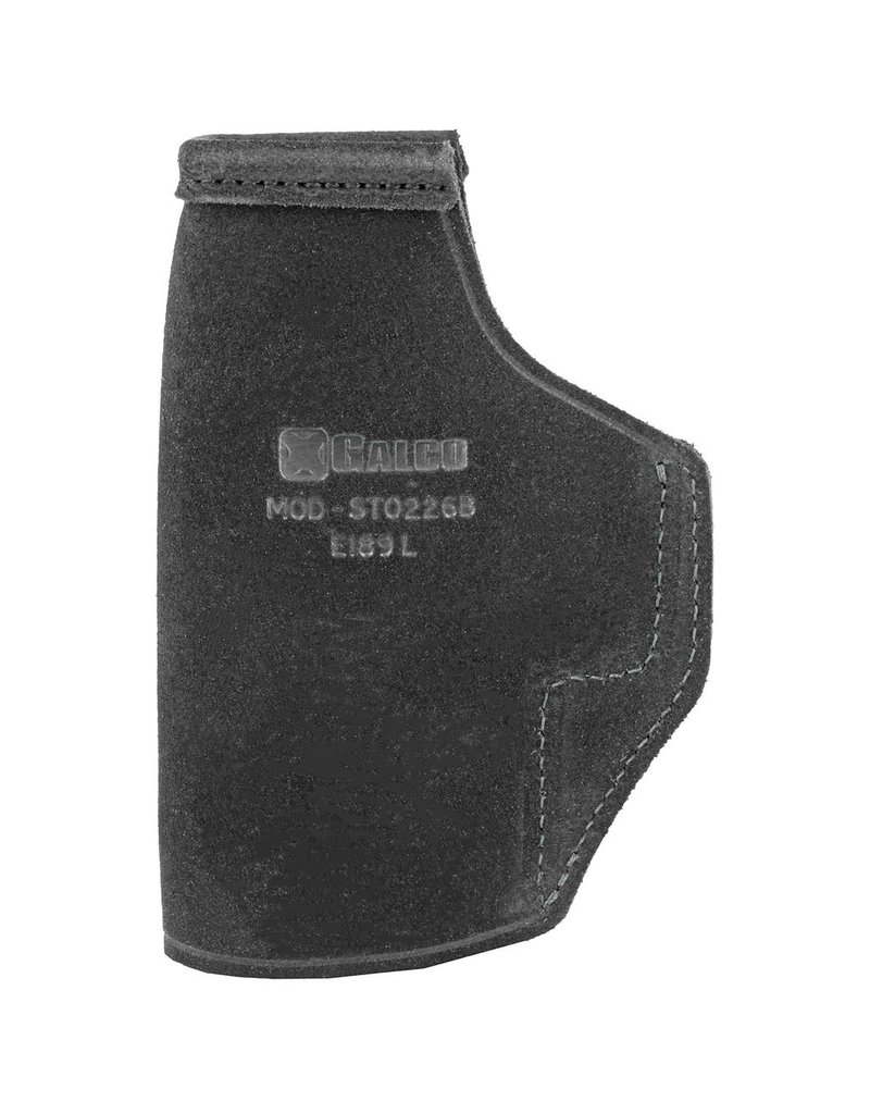 Galco Galco Stow-N-Go Holster Glock 19,23,32 Right Hand Black (STO226B)
